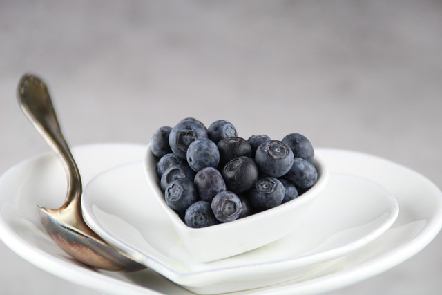 Potraviny, které zlepší váš výkon