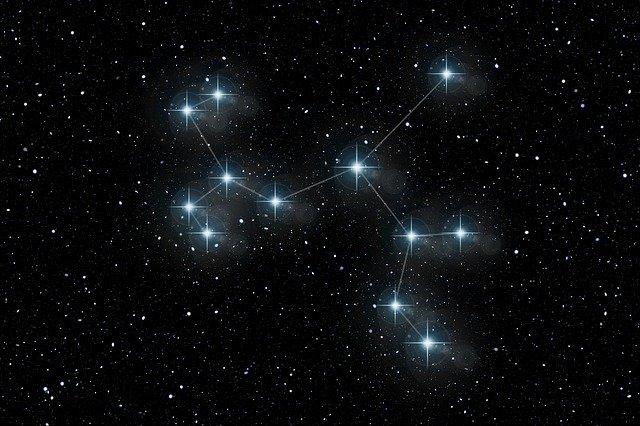 Night Sky aneb kouzlo hvězdné oblohy
