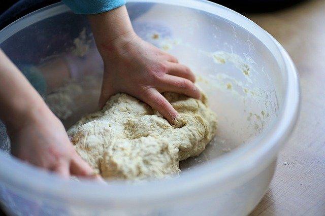 Domácí pekárna jako velký pomocník