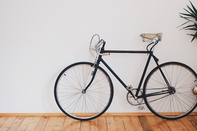 retro bycikl