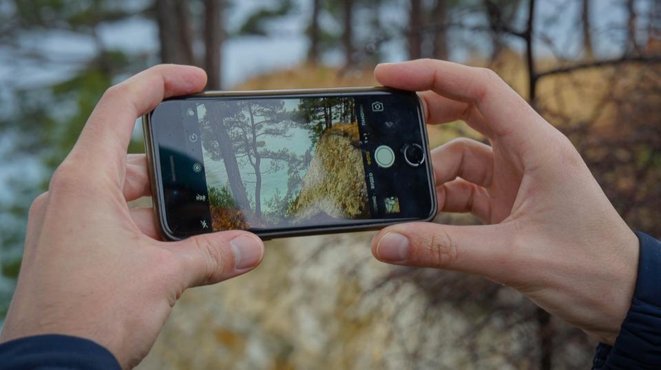Gelový Huawei P20 Lite kryt vyrobený z TPU
